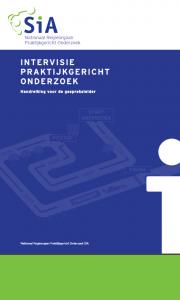 intervisie-praktijkgericht-onderzoek_handreiking-voor-gespreksleider