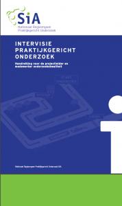 intervisie-praktijkgericht-onderzoek_handreiking-voor-projectleider