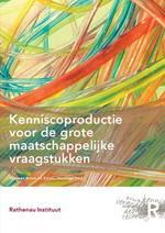 cover_Kenniscoproductie voor de grote maatschappelijke vraagstukken